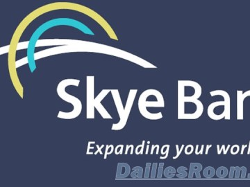 How to Open SKYE Bank Account Online | accounts.skyebankng.com