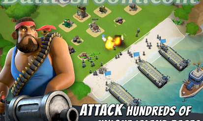 Top 5 Best Offline Strategy Games Free Download for Android Device