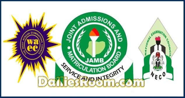 How to Upload O Level Result on Jamb Website - WAEC, NECO Result