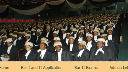 Nigeria Law School (NLS)