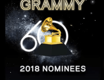 Full List of 60th Annual Grammy Awards Nominations 2018