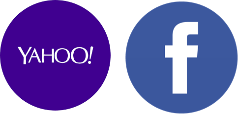 Yahoo Registration New Account for Facebook - Facebook Registration