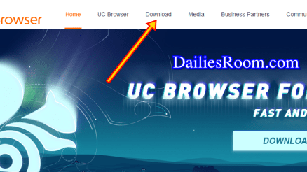 How to Download & Install UC Browser New version For PC, Android, Java, Blackberry