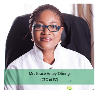 Richest Woman In Ghana 2017/2018 With Net Worth & Source of Wealth