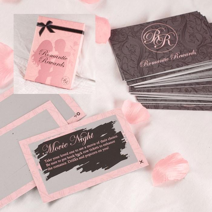 Creative Valentine Gift for Boyfriend, Girlfriend, Husband, Her, Friends