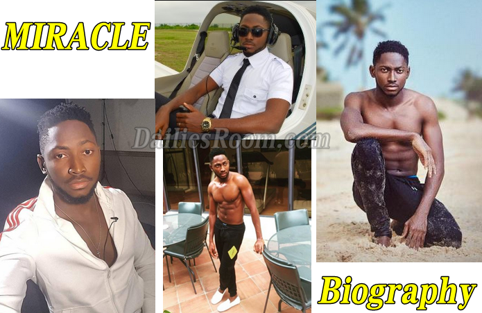 BBNaija 2018 Housemate: Official Miracle Biography | Profile | Age | State | Education