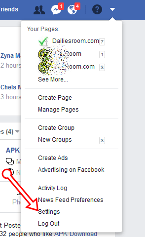 How to Turn On Facebook Notification Sounds 2018