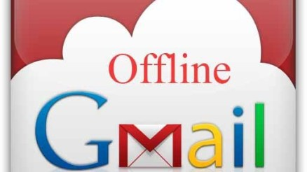 How To Access Email Messages Offline | Use Gmail Offline