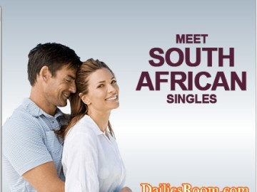 South african dating site