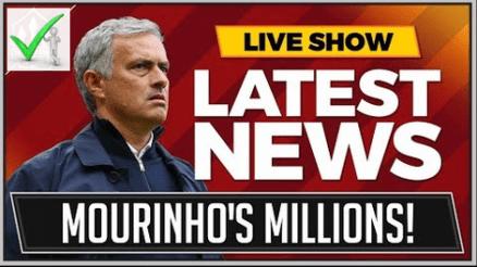 Man Utd Latest Transfer News Today This Hour - Pogba & Sanchez updates
