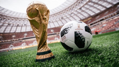 World Cup 2018 Fixtures for All Friendlies - Pre-World Cup 2018 Games