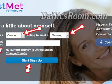 100% Free FirstMet Online Dating Sign Up & login to Meet 30 million Singles