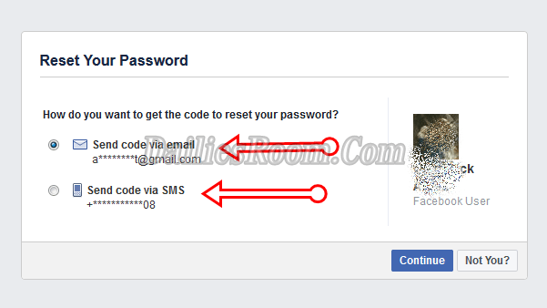 Recover Old Facebook Account Fast - How to Reactivate Old FB