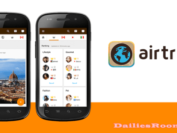 Airtripp Foreign Chat - Airtripp Login With Facebook | Airtripp Download
