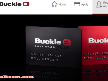 Buckle Card Sign in | Buckle Credit Card Login - Apply for Buckle Credit Card