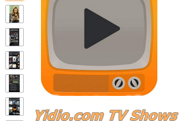 Yidio.com TV Shows And Free Movie Streaming | Yidio Apk Download
