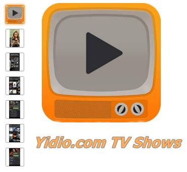 Yidio.com TV Shows And Free Movie Streaming | Yidio Apk Download