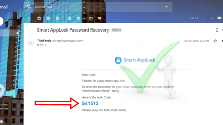 How to Recover Forgetting Smart AppLock pattern With 7 Easy Steps
