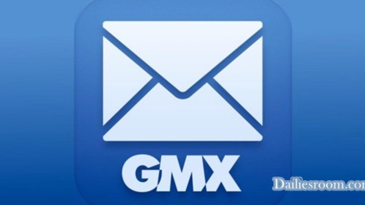login gmx.de