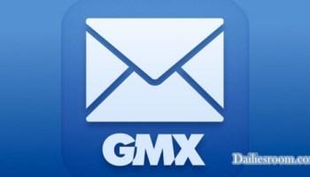 gmx.de login email