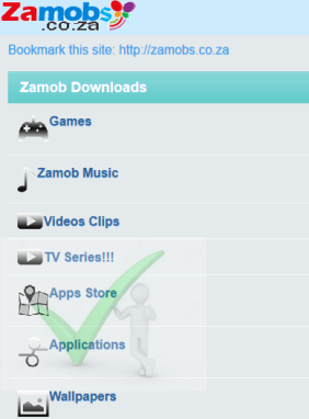 Zamob 2019 Download - www.Zamobs.co.za Most Downloaded Songs