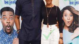 H2OH Water New Brand Ambassadors - BBNaija Ebuka Obi-Uchendu & Other