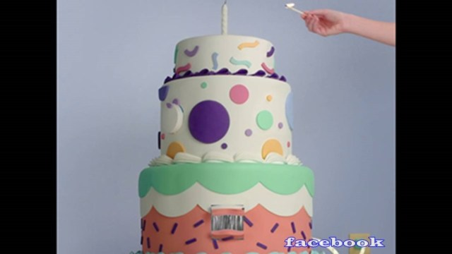How To Post Facebook Birthday Video To Friends Timeline From Facebook