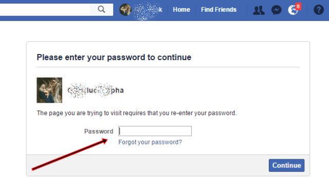 How To Deactivate Facebook Account On Mobile - Facebook.com/deactivate.php