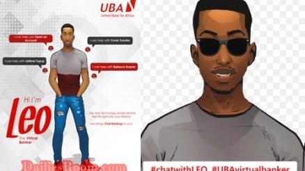 www.ubagroup.com - UBA Chat Banking | Chat UBA Leo For Any Transaction