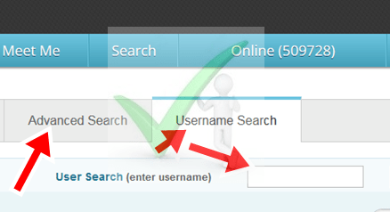 Plenty Of Fish Search Without Registering UK | POF Username Search