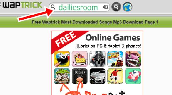www.zonkewap.com Free Downloads For Your Phone From Waptrick.com