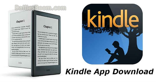 How To Download Amazon Kindle App | Kindle App Registration
