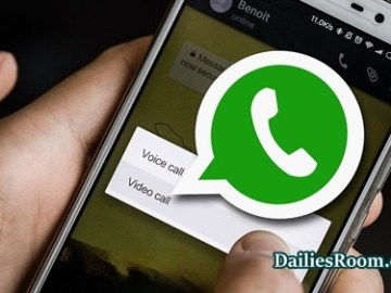 How To Use Whatsapp Group Video Chat | HD Quality Video Calls