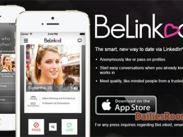 BeLinked Reviews: BeLinked Dating App Download - Belinkedapp.com