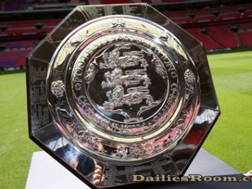 List of FA Community Shield Winners   Previous & Current Winners