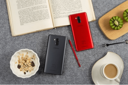 Infinix NOTE 5 Review: New Infinix NOTE 5 Stylus Specifications