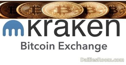 www.kraken.com Review: Kraken Registration To Buy, Sell & Trade Bitcoin