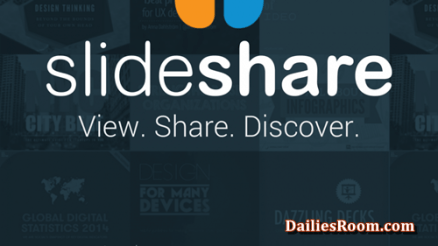 www.slidehare.net Account Sign Up - SlideShare Login With Facebook