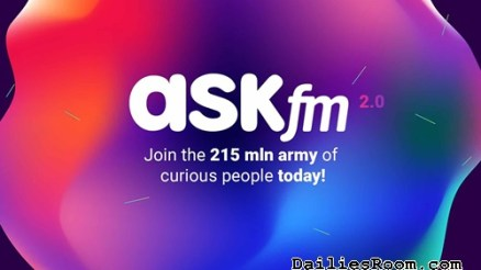 Askfm Sign Up: Askfm Login For Questions & Answers - Askfm Apk