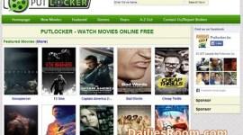 How To Watch Putlocker Movies Online: Putlocker Watch HD Movies
