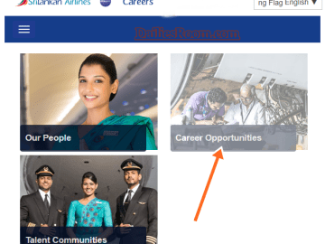 www.srilankan.com/en_uk/careers/opportunity - Apply for SriLankan Airlines jobs