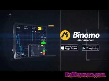Binomo Trading Platform: Binomo Registration - Binomo Download