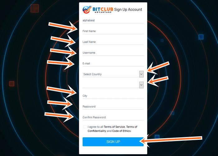 Bitclub Advantage Review: Bitclub Advantage Academy Login / Sign Up