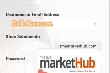 www.smemarkethub.com Sign In Portal - Smemarkethub Seller Login