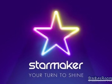 Starmaker Web Sign In - Starmaker Login To Upload Music: Starmaker Apk