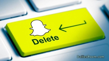 How To Permanently Delete Snapchat Account - Snapchat Deactivation