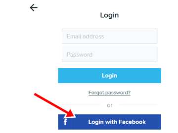 Wish Login With Facebook Account & Wish Sign In With Google Guide
