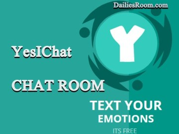 www.yesichat.com Chat Room: Meet YesIChat Singles Without Registration