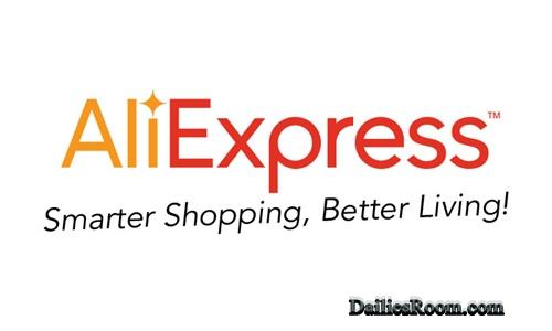 How To Login AliExpress Using Facebook Account At www.aliexpress.com