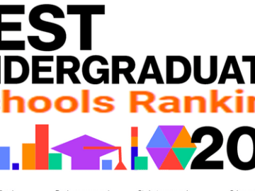 2019 US Top Undergraduate Schools Rankings - United States Top Schools